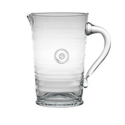 Juliska Berry & Thread Glassware Pitcher $82.00