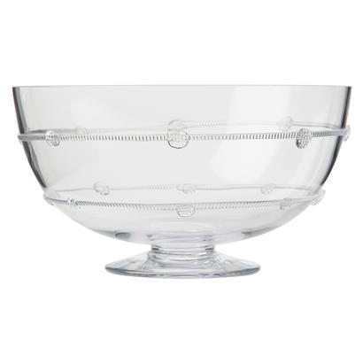 Juliska  Berry & Thread Glassware Grayson Large Bowl $318.00