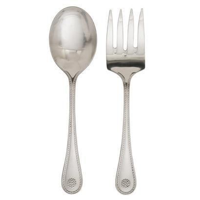 Juliska Berry & Thread Serving 2pc Hostess Set $58.00