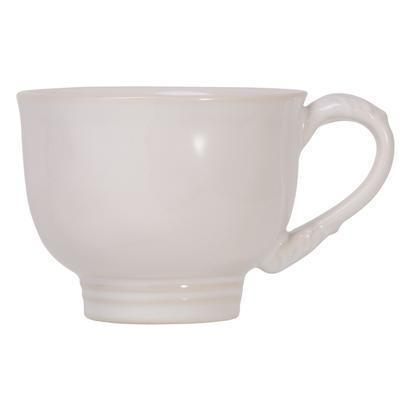 $25.00 Whitewash Tea/Coffee Cup