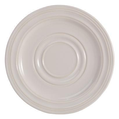 $20.00 Whitewash Saucer