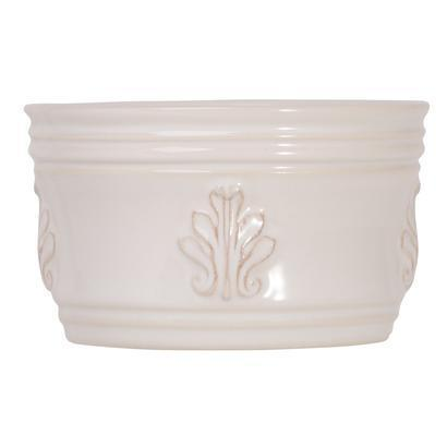 $15.00 Whitewash Ramekin