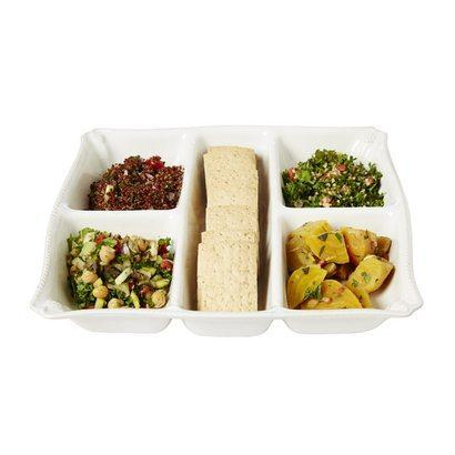 Juliska Berry & Thread Servewear Appetizer Platter $98.00