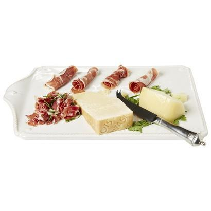 Juliska Berry & Thread Whitewash Cheese Board and Knife Set $98.00