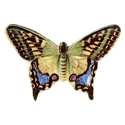 """Machaon Butterfly 6"""" Gift Tray <br>(1 in stock)"""