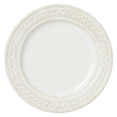 Juliska Le Panier Whitewash Side/Cocktail Plate $24.00