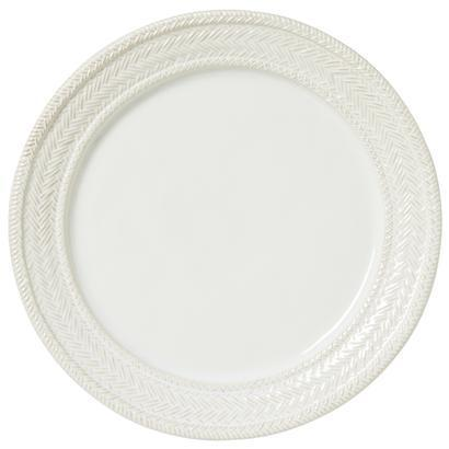 Juliska Le Panier Whitewash Charger Plate $72.00