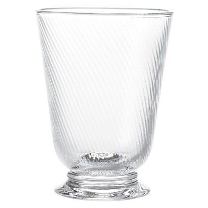 Juliska Arabella Clear Tumbler $25.00