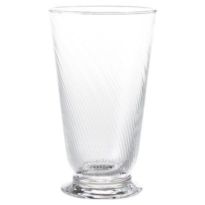 Juliska Arabella Clear Highball $28.00