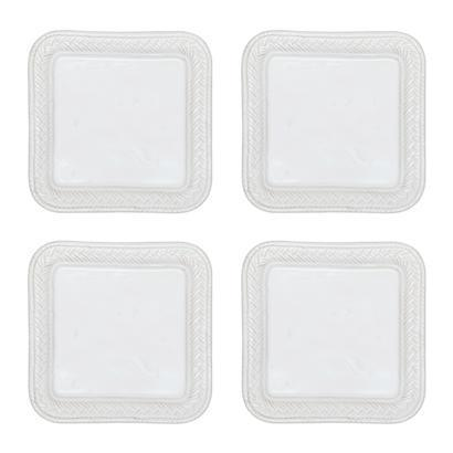 Party Plates - Set of 4 <br>(2 in stock)