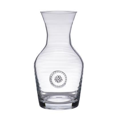 Juliska  Berry & Thread  Wine Carafe $42.00