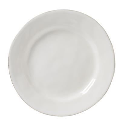 Juliska Puro Whitewash Dessert/Salad Plate $28.00