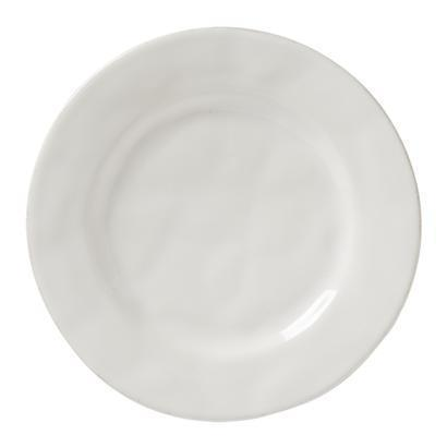 Juliska Puro Whitewash Side/Cocktail Plate $17.00