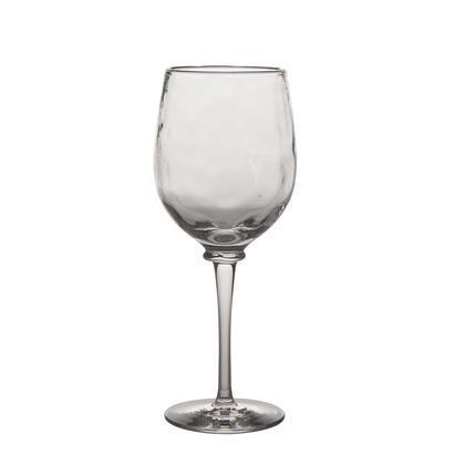Juliska Everyday Glassware (Hand Pressed) Carine White Wine Goblet $35.00