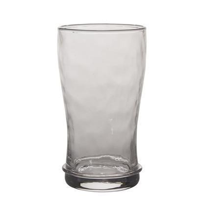 Juliska Everyday Glassware (Hand Pressed) Carine Beer Glass $29.00