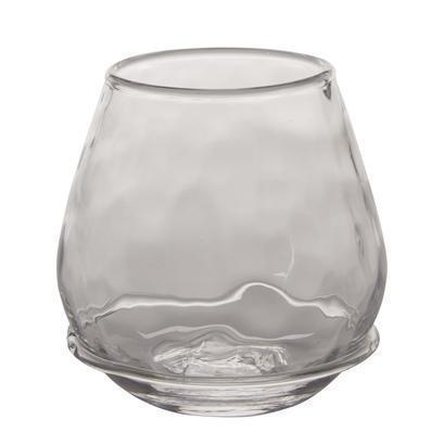 $25.00 Stemless Red Wine Glass