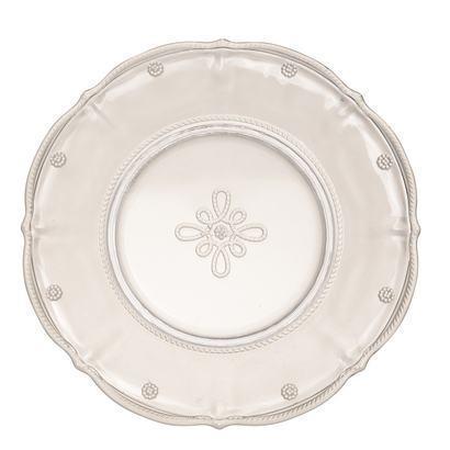 Juliska  Clear Dessert/Salad Plate $32.00