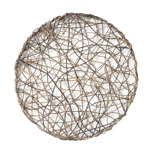 Juliska  Placemats Willow Natural Placemat $22.00