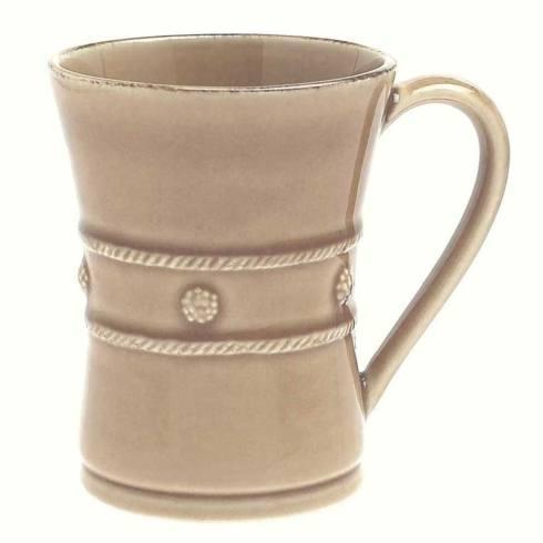 Juliska  Cappuccino Brown Mug $30.00