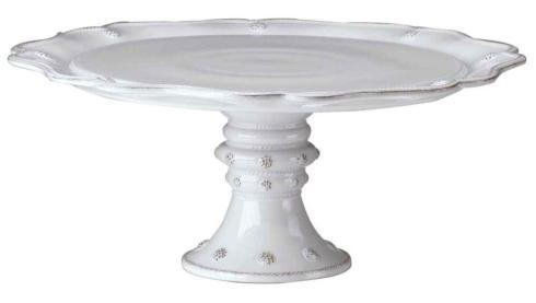 Juliska  Whitewash Cake Stand (Large) $145.00