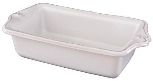 Juliska Berry & Thread Whitewash Loaf Pan $52.00