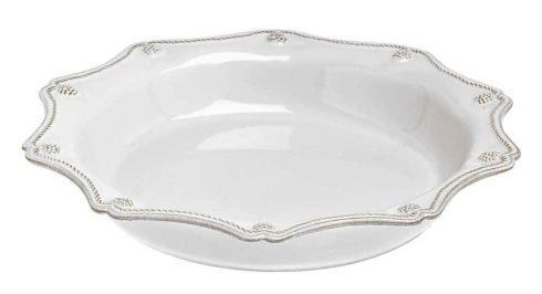 Juliska Berry & Thread Whitewash Pie/Quiche Dish $68.00