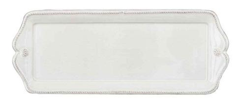 Juliska Berry & Thread Whitewash Rectangular Server $38.00