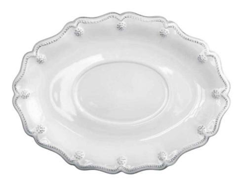 Juliska Berry & Thread Serveware Sauce Boat Stand $32.00