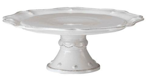 Juliska  Whitewash Cake Stand (Small) $98.00