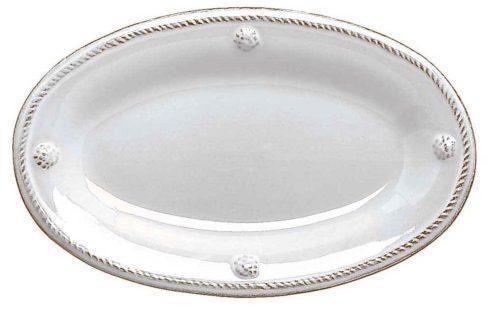 Juliska  Whitewash Platter (Oval  - Small) $25.00