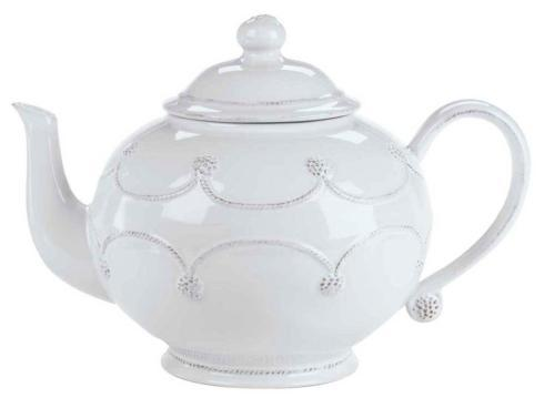 Juliska Berry & Thread Whitewash Teapot $118.00