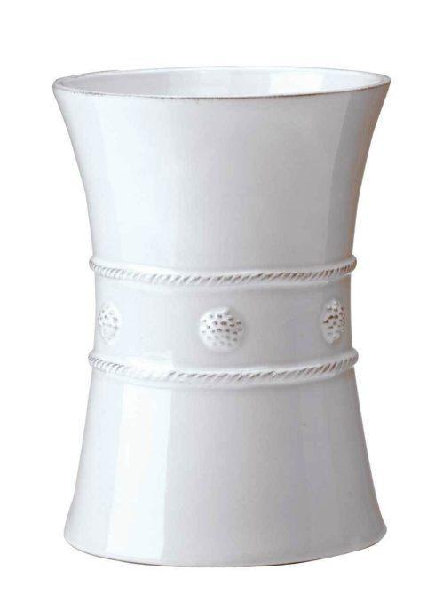 Juliska Berry and Thread Whitewash Utensil Crock $55.00
