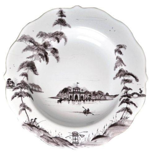 Juliska Country Estate Flint Pasta/Soup Bowl Boathouse $52.00