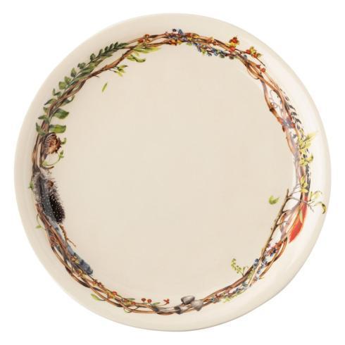 $160.00 Round Platter