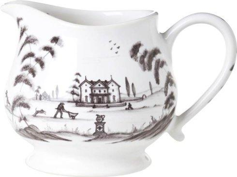 Juliska Country Estate Flint (Brown) Creamer $62.00