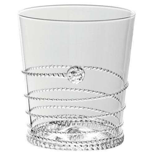 Juliska  Amalia Double Old Fashioned $58.00