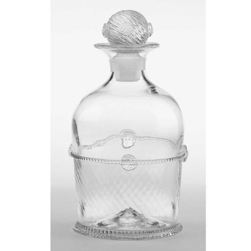 Juliska  Graham Whiskey Decanter $198.00