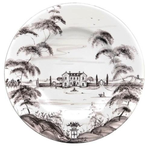 Juliska Country Estate Flint Dinner Plate Main House $54.00