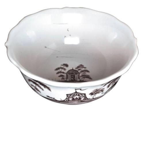 Juliska Country Estate Flint Cereal/Ice Cream Bowl Hen House $44.00