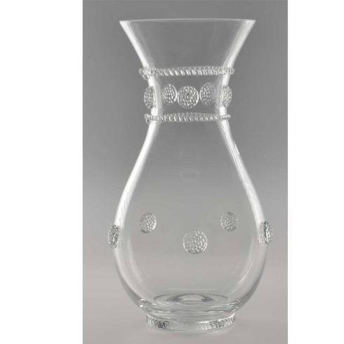 Juliska Bohemian Glassware (Mouth Blown) Isabella Carafe/Vase $139.00