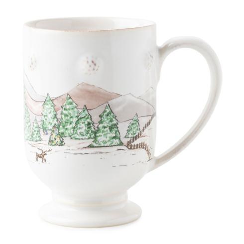 Juliska  Berry & Thread North Pole Mug $38.00