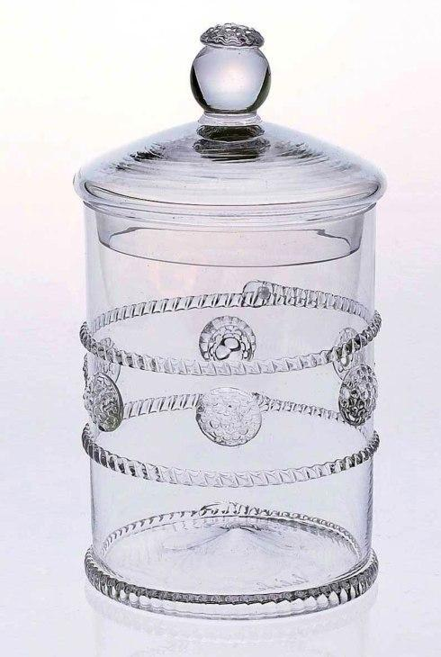 Juliska  Isabella Mini Wish Jar/Canister $79.00