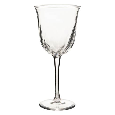 Juliska  Vienne White Wine Glass $39.00