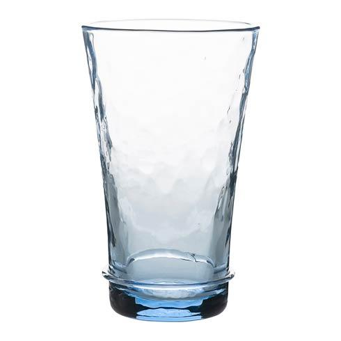 Juliska  Carine Large Tumbler Blue $29.00