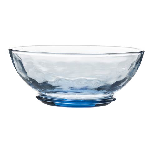 $38.00 Cereal/Ice Cream Bowl Blue