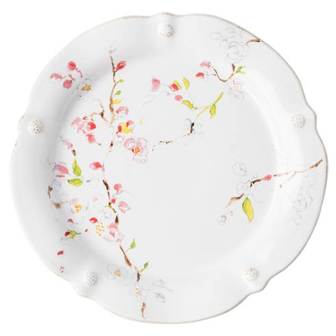 $42.00 Cherry Blossom Dinner Plate