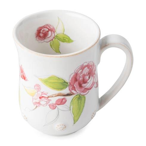 $34.00 Camellia Mug