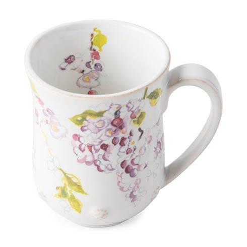 $34.00 Wisteria Mug