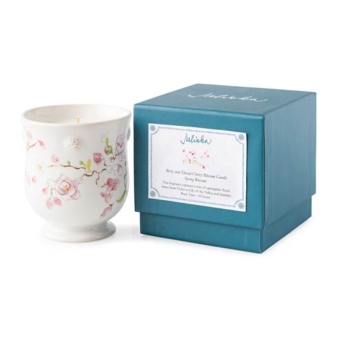 $78.00 Cherry Blossom Candle