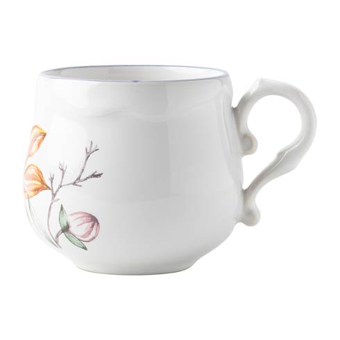 Juliska  Floretta Cappuccino Cup $34.00